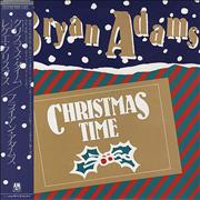 Click here for more info about 'Bryan Adams - Christmas Time'