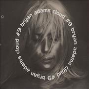 Click here for more info about 'Bryan Adams - Cloud #9'
