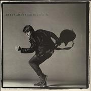 Click here for more info about 'Bryan Adams - Cuts Like A Knife - 1st + Inner'