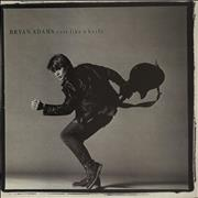 Click here for more info about 'Bryan Adams - Cuts Like A Knife - 1st'