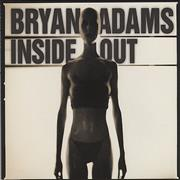 Click here for more info about 'Bryan Adams - Inside Out'