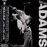 Click here for more info about 'Bryan Adams - Live Live Live'