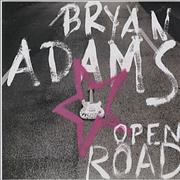 Click here for more info about 'Bryan Adams - Open Road'