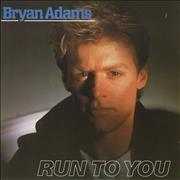 Click here for more info about 'Bryan Adams - Run To You'
