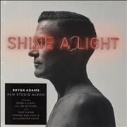Click here for more info about 'Bryan Adams - Shine A Light'
