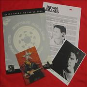 Click here for more info about 'Bryan Adams - So Far So Good / 18 Til I Die'