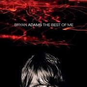 Click here for more info about 'Bryan Adams - The Best Of Me'