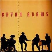 Click here for more info about 'Bryan Adams - There Will Never Be Another Tonight - Etched'