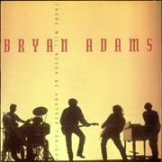 Click here for more info about 'Bryan Adams - There Will Never Be Another Tonight'