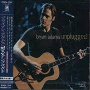 Click here for more info about 'Bryan Adams - MTV Unplugged'