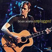 Click here for more info about 'Bryan Adams - Unplugged'