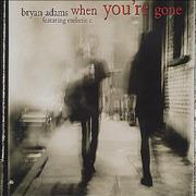 Click here for more info about 'Bryan Adams - When You're Gone'