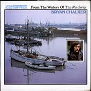 Click here for more info about 'Bryan Chalker - From The Waters Of The Medway'