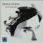 Click here for more info about 'Bryan Ferry - Avonmore - Special Edition - Sealed'