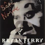 Click here for more info about 'Bryan Ferry - Bête Noire'