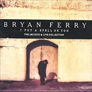 Click here for more info about 'Bryan Ferry - I Put A Spell On You - Part 1 + Belly Band'