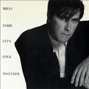 Click here for more info about 'Bryan Ferry - Let's Stick Together - '88 Remix'