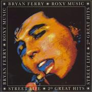 Click here for more info about 'Bryan Ferry - Street Life - 20 Great Hits - Autographed'