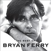 Click here for more info about 'Bryan Ferry - The Best Of'
