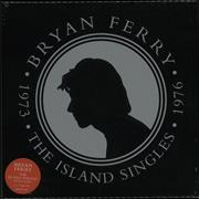 Click here for more info about 'Bryan Ferry - The Island Singles 1973-1976 - RSD 16 - Sealed'