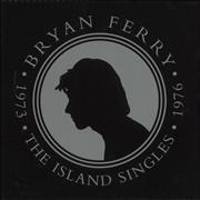 Click here for more info about 'Bryan Ferry - The Island Singles 1973-1976 - RSD16'