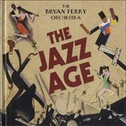 Click here for more info about 'Bryan Ferry - The Jazz Age'