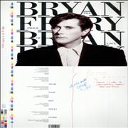 Click here for more info about 'Bryan Ferry - The Price Of Love & Let's Stick Together'