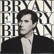 Click here for more info about 'Bryan Ferry - The Price Of Love'