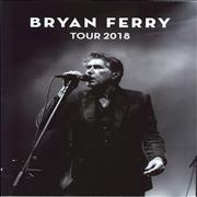 Click here for more info about 'Bryan Ferry - Tour 2018'