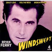 Click here for more info about 'Bryan Ferry - Windswept'