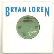 Click here for more info about 'Bryan Loren - Easier Said Than Done'