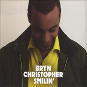Click here for more info about 'Bryn Christopher - Smilin''