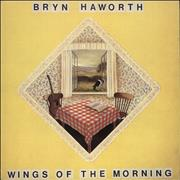 Click here for more info about 'Bryn Haworth - Wings Of The Morning'