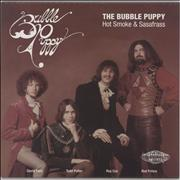 Click here for more info about 'Bubble Puppy - Hot Smoke And Sasafrass'