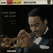 Click here for more info about 'Buck Clayton - A Buck Clayton Jam Session'
