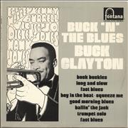Click here for more info about 'Buck Clayton - Buck 'N' The Blues'