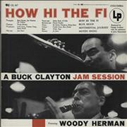 Click here for more info about 'Buck Clayton - How Hi The Fi'