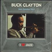 Click here for more info about 'Buck Clayton - Jam Session Vol. 1'