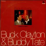 Click here for more info about 'Buck Clayton - Kansas City Nights - Buck & Buddy'