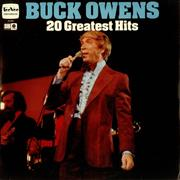 Click here for more info about 'Buck Owens - 20 Greatest Hits'