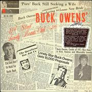 Click here for more info about 'Buck Owens - 41st Street Lonely Hearts Club/Weekend Daddy'