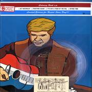 Click here for more info about 'Buck Owens - Coloring Book E.P. - Record Store Day'