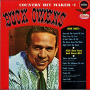 Click here for more info about 'Buck Owens - Country Hit Maker #1'