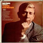 Click here for more info about 'Buck Owens - I've Got You On My Mind Again'