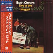 Click here for more info about 'Buck Owens - Live At The Nugget'