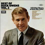 Click here for more info about 'Buck Owens - The Best Of Buck Owens And His Buckaroos Vol. 2'