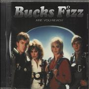 Click here for more info about 'Bucks Fizz - Are You Ready'