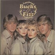Click here for more info about 'Bucks Fizz - Bucks Fizz - EX'