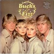 Click here for more info about 'Bucks Fizz - Bucks Fizz - Stickered Sleeve'