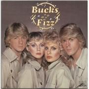 Click here for more info about 'Bucks Fizz - Bucks Fizz'